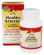 Terry Naturally Mesoglycan Artery Strength and Healthy Circulation