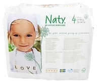 Babycare Diapers Stage 4 (22-37 lbs)