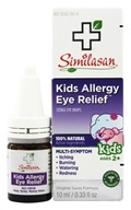 Kids Allergy Eye Relief Eye Drops