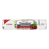 Thera Zinc Echinacea Lozenges