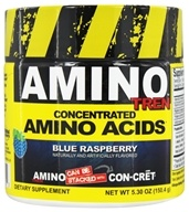 Amino Tren Concentrated Amino Acids