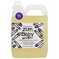 Wee Clean Aromatherapy Laundry Soap for Babies