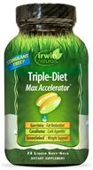 Triple-Diet Max Accelerator with Garcinia Cambogia