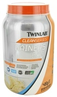 Clean Series Gainers 600 Mass Gainer