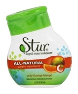 Water Enhancer with Stevia