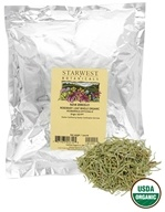 Bulk Rosemary Leaf Whole Organic
