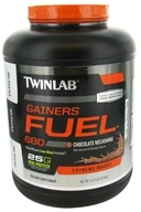 Gainers Fuel 680