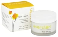 Face Cream For Sensitive Skin