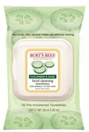 Facial Cleansing Towelettes