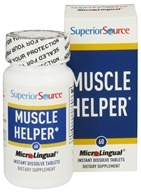Muscle Helper Instant Dissolve