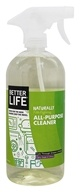 What-Ever! Natural All-Purpose Cleaner