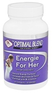 Optimal Blend For Dynamic Women Energie For Her