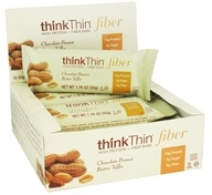 thinkThin High Protein Fiber Bar