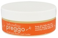 Preggo No Itch and Stretch Mark Butter