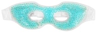 DROPPED: Soothera - Thermal Gel Beads Hot & Cold Therapy Eye Mask Light Blue