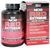 NO2 Red Extreme