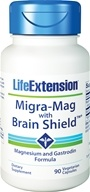 Migra-Mag with Brain Shield