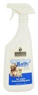 Waterless Bath For Pets