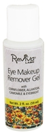 Eye Makeup Remover Gel