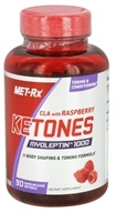 CLA with Raspberry Ketones Myoleptin 1000