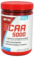 BCAA Powder 5000 Branched Chain Amino Acid Powder