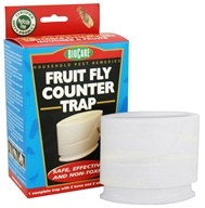 Biocare Fruit Fly Counter Trap