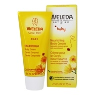 Baby Calendula Body Cream