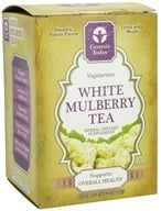 White Mulberry Tea