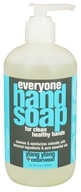 EO Products - Everyone Liquid Hand Soap Ylang Ylang + Cedarwood - 12.75 oz.