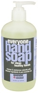 EO Products - Everyone Liquid Hand Soap Lavender + Coconut - 12.75 oz.
