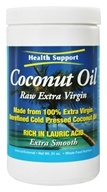Coconut Oil Raw Extra Virgin