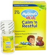 4Kids Calm 'n Restful