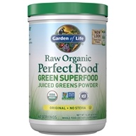 Perfect Food Raw Organic Green Super Food