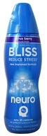 Bliss Lightly Carbonated Nutritional Supplement Drink