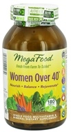 Women Over 40 Multivitamin