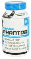 Phantom Night Time Thermodynamic