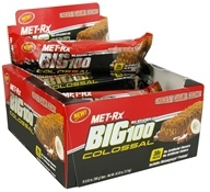 Big 100 Colossal Meal Replacement Bar