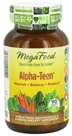 Alpha-Teen Multivitamin
