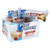 High Protein Bar with Greek Yogurt Style Coating