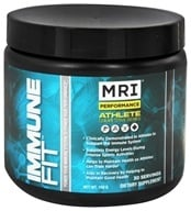 Performance Athlete Competitive Series Immune Fit