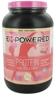 100% Natural Protein Powder