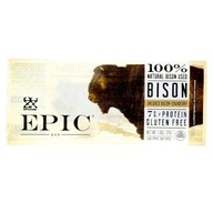 Epic - Bison Bar Bacon + Cranberry - 1.5 oz.