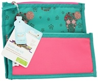 Fresh Zip Kit Zippered Reusable Lunch Sleeves