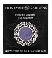 Pressed Mineral Eye Shadow Singles