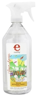 Earthy - Clean Home Natural All Purpose Cleaner Petitgrain - 32 oz.