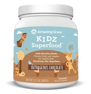 Kidz SuperFood Powder 100 Servings