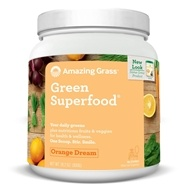 Green SuperFood Drink Powder 100 Servings