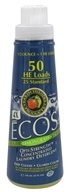 Earth Friendly - ECOS 4X Opti-Strength Concentrated Laundry Detergent Lemongrass - 25 oz.