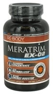 Meratrim EX-02 Fruit & Flower Slimming Formula