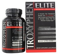 Troxyphen Elite Advanced Formulation